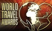 Определены города, которые станут хозяевами церемонии World Travel Awards